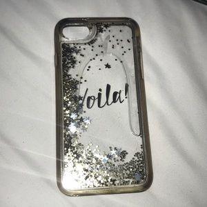 Voila Kate Spade iPhone 7 Case